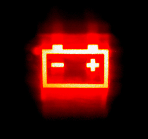 Know The Signs Of A Dead Car Battery