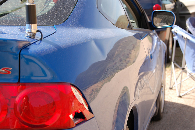 Paintless Dent Repair - Fix a Dent Without the Cost!
