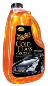 Meguiars Gold Class Car Wash