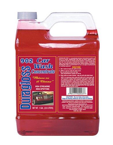 Duragloss  Car Wash Review