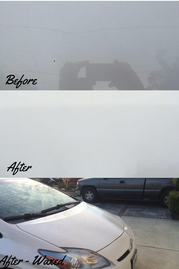Car Scratch Remover Comparison